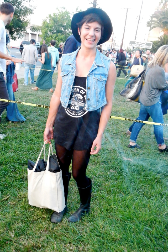 Concert Style