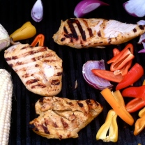 grilling is easy