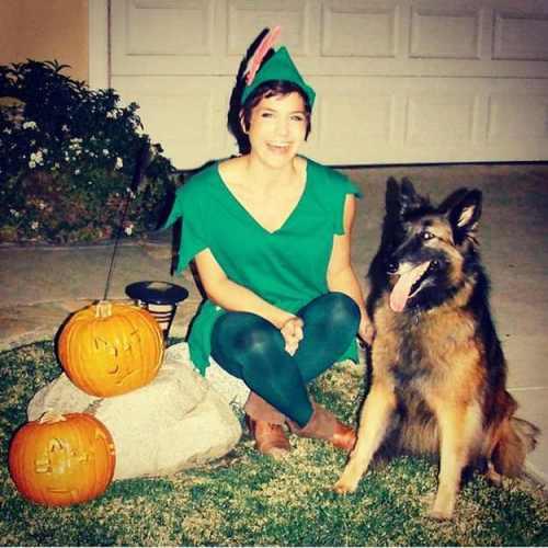 Peter Pan Costumes Diy Peter Pan Costume For