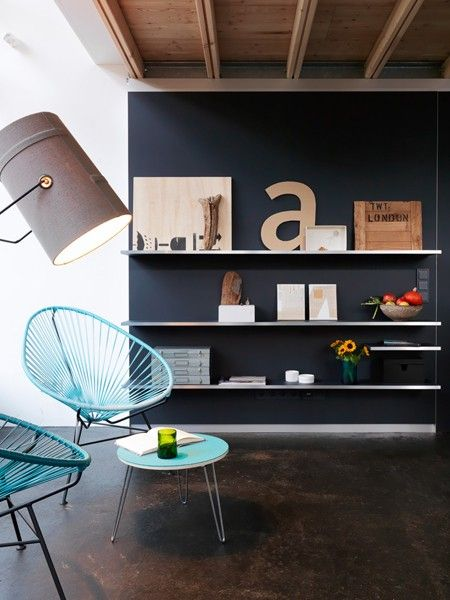 Pantone Color of the Year 2016: Serenity   light blue inspiration: Interior Design   itsaLisa.com