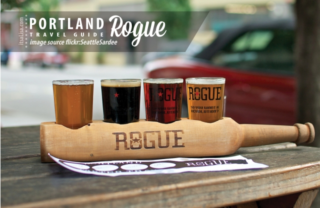 PDX rogue