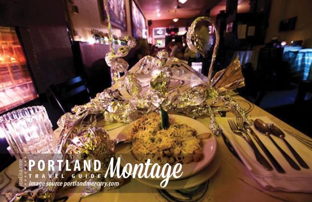 Le Bistro Montage, Portland Oregon | itsaLisa.com