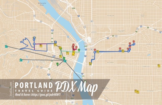Guide to PDX | itsaLisa.com