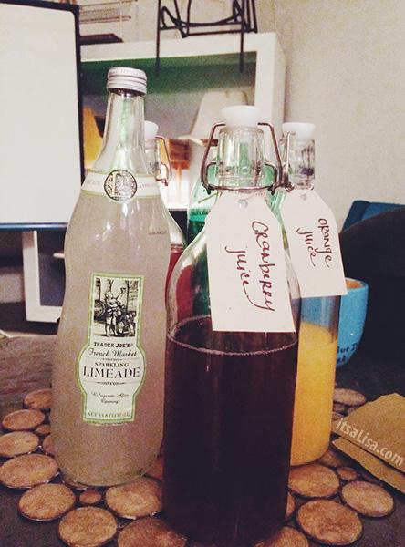 Trader Joes Cocktails | itsaLisa.com
