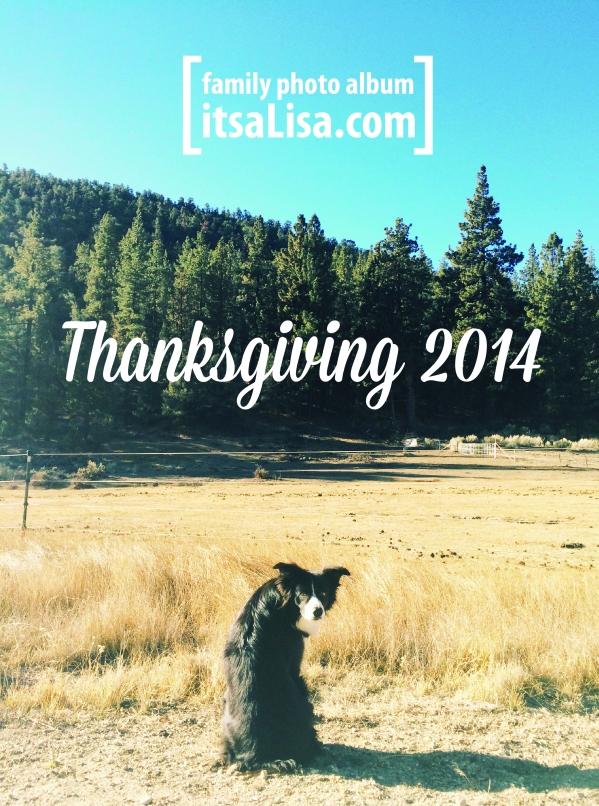 thanksgiving family 2014-01