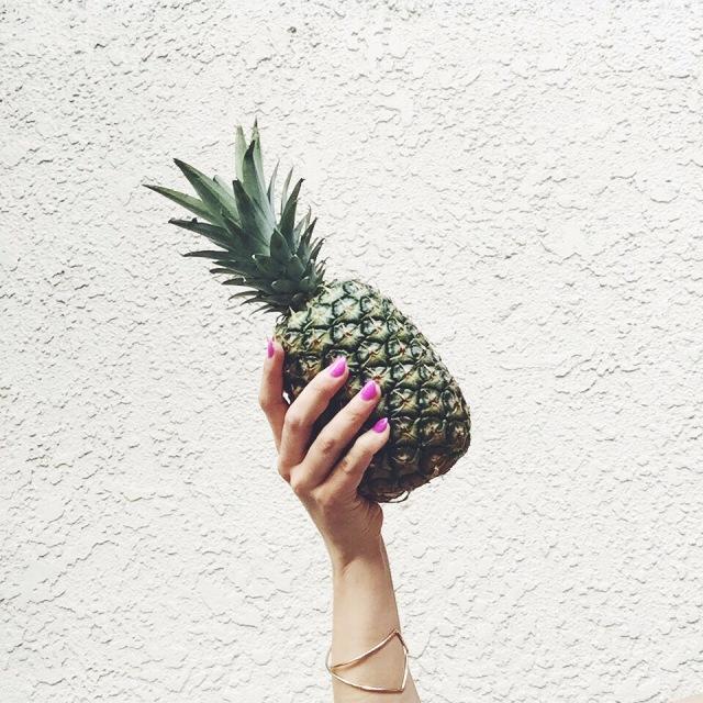 pineapple summer