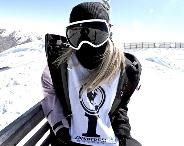 Black and White Ski Goggles | 7 Cute Snow Goggle Outfits & Where To Buy Them